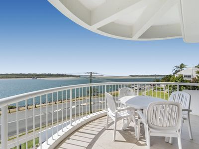Photo for Spectacular Noosa River views