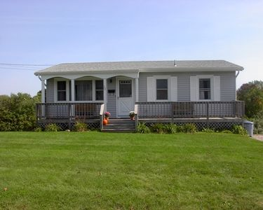Photo for 3BR House Vacation Rental in Westerly, Rhode Island