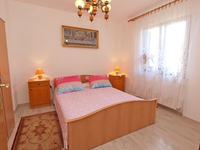 Photo for Apartment for 2 persons with 2 extra beds (ID 216)