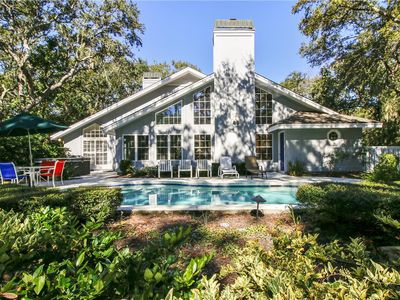 Photo for 4BR Near Ocean, Private Pool & Hot Tub Pet Friendly, Snow Birds Paradise!