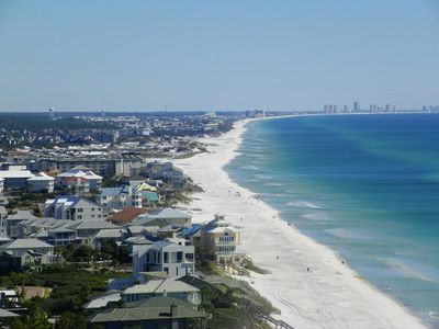 Photo for Absolutely Best Deal - TOP FLOOR - Best View In Walton Co.! - FREE BEACH SERVICE