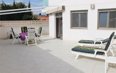Photo for 1BR Apartment Vacation Rental in El Campello