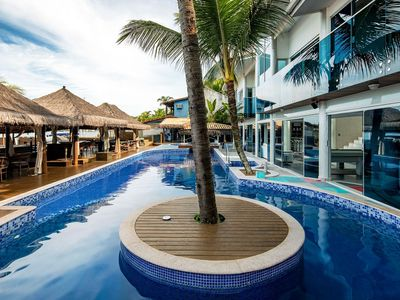 Photo for Ang015 - Spectacular 5 bedroom villa with pool in Angra dos Reis