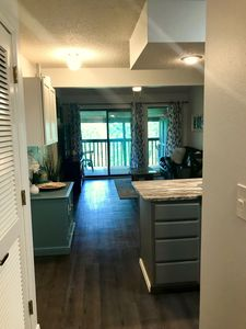 Photo for 2 bedroom condo 1 mile from Silver Dollar City