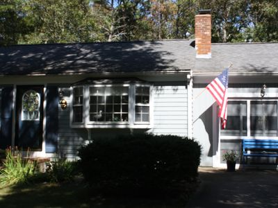 Your Cape Cod Getaway Cottage!