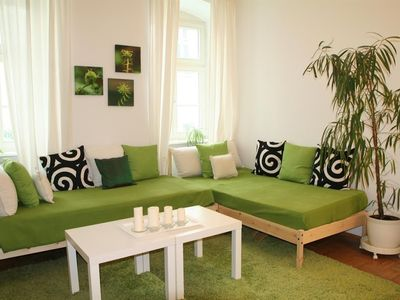 Photo for Apartment in the center of Berlin (379641)