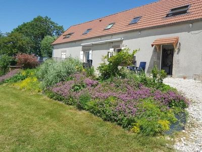 Photo for Gite Échassières, 5 bedrooms, 10 persons