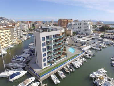 Photo for PORT TREBOL 2B - REF: 163059 - Apartment for 6 people in Rosas / Roses