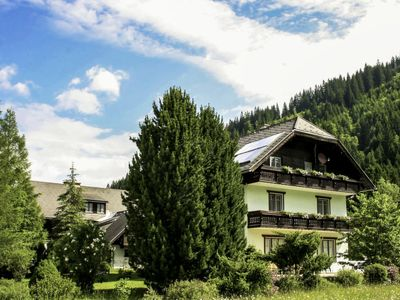 Photo for Apartment Hochjoch in Irdning - Donnersbachtal - 4 persons, 1 bedrooms