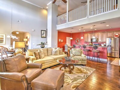Photo for Luxury Barefoot Resort Townhome