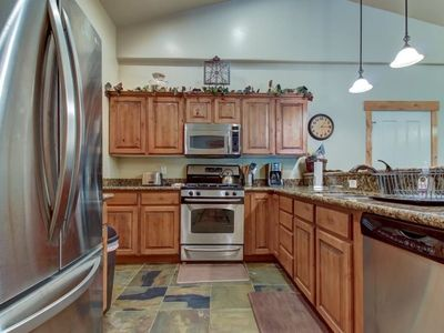 Photo for Bear Hollow 3BR - Close To Canyons Village And Kimball Junction, Amazing Views, Common Area Pool And