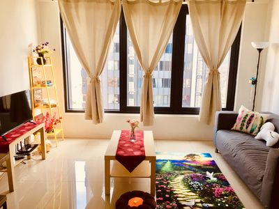 Photo for Tropicana 218 Macalister, City Center Georgetown Penang 2 bedroom