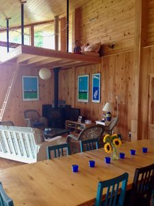 Photo for 4BR House Vacation Rental in Round Pond, Maine