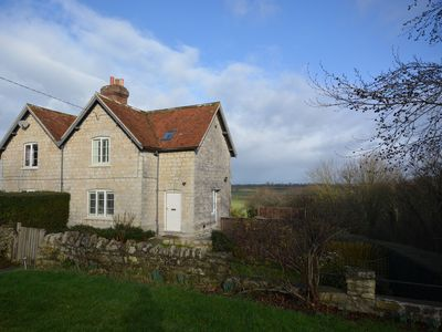 Photo for 2 bedroom Cottage in Castle Cary - 53158
