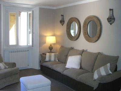 Photo for Chic Apartment - 2 Minutes Walk from the Lake and Villa D'Este