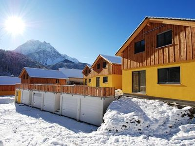 Photo for Holiday house Scuol for 4 - 8 persons with 4 bedrooms - Holiday house