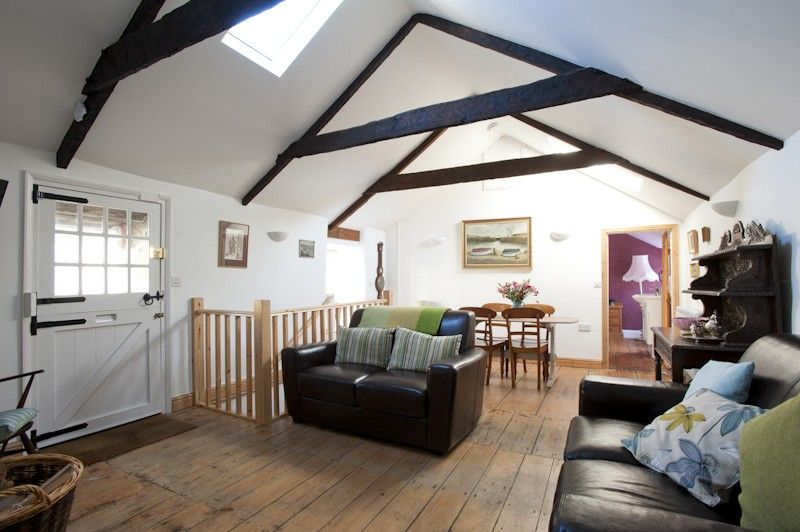 Beautifully Restored Grade Ii Character Cottage In Mousehole Cornwall Mousehole