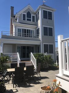 Photo for Beautiful Beachfront Home on Wells Beach