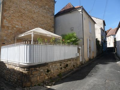 Photo for Small town house in Périgord Vert