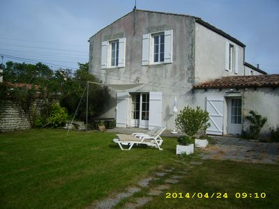 Photo for 2 bed and breakfast 10 minutes from La Rochelle