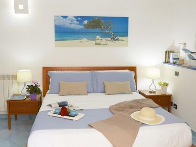 Photo for Apartment in Trapani with Internet, Air conditioning, Parking, Washing machine (449909)