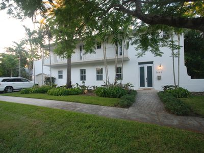 Key West Style home in the heart of Coconut Grove