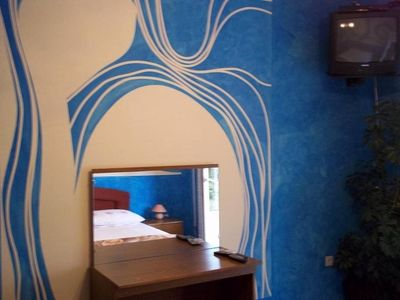 Photo for Apartment in Jelsa with Terrace, Air condition, WIFI (3621-3)