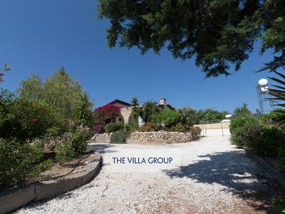 Photo for Tala Villa, Sleeps 4 with Pool, Air Con and WiFi