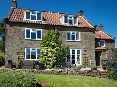 Photo for 4 bedroom property in Rosedale Abbey. Pet friendly.