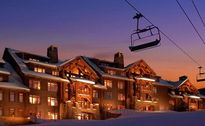 Photo for Platinum Rated Ski-In/Ski-out Snow Cloud Lodge in Bachelor Gulch Village