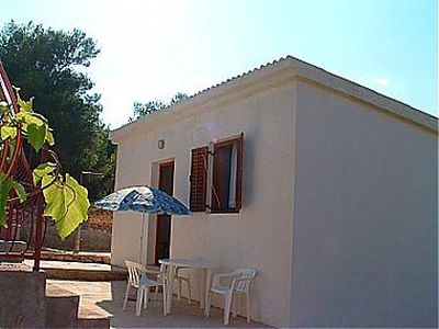Photo for Apartment 00204RUKA   - Cove Rukavac, Island Vis, Croatia