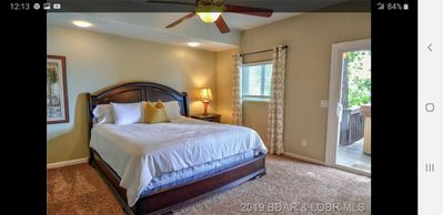 Photo for Osage Beach Home With Amazing Main Channel View! Huge Dock! Sleeps 14!