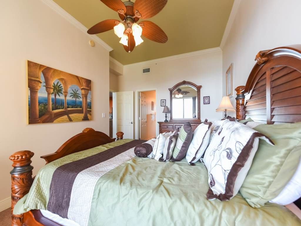 San Remo 406: 1 BR / 2 BA condominium in Santa Rosa Beach, Sleeps 6