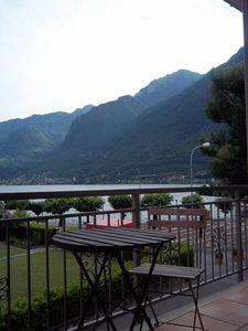 Photo for Holiday apartment Riva S. Vitale for 2 - 4 persons with 1 bedroom - Holiday apartment