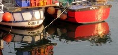 Howth, fishing & Sailing village 25 minutes from the city center - Beautiful