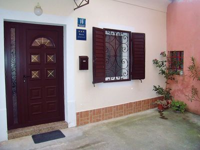 Photo for Holiday apartment with air conditioning close to the beach