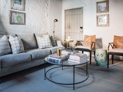 Photo for Stay with Lucky Savannah: Charming Two-Story Carriage House near Forsyth Park