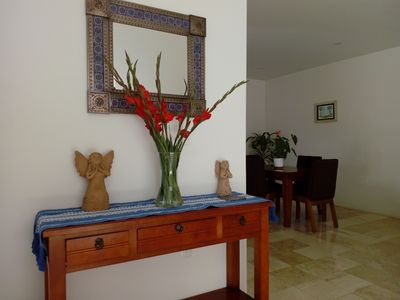 Photo for Beautiful new House in the Jalatlaco neighborhood near the city center of Oaxaca