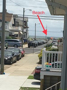 Photo for 2BR Apartment Vacation Rental in Ventnor City, New Jersey