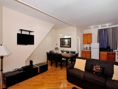 Photo for Stylish New York Apartment