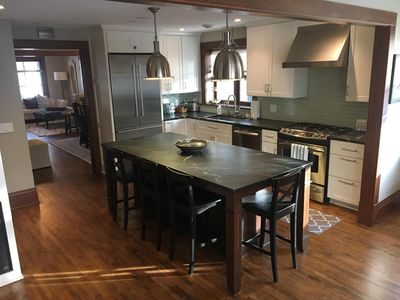 Photo for Centrally Located House In SW Minneapolis for Super Bowl Week