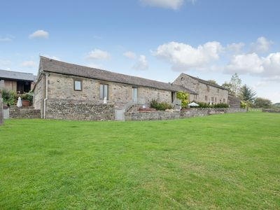Photo for 2BR House Vacation Rental in Alport, near Bakewell