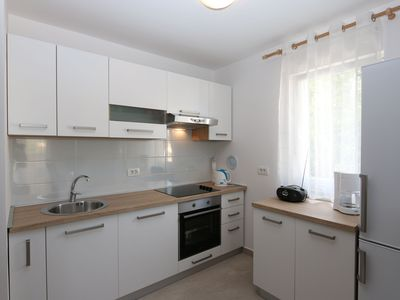 Photo for Apartment SAMSA MIRICA (56035-A1) - Čižići - island Krk