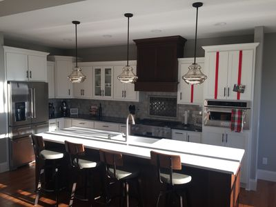 Photo for New Luxury Home With Huge Wet Bar Ready for Super Bowl LII