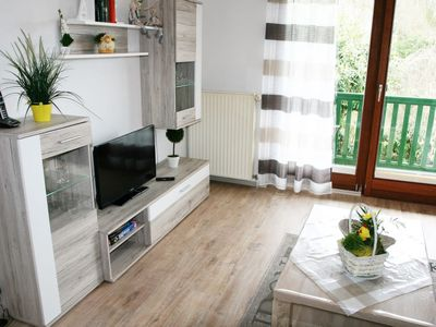 Photo for Apartment Schleichert in Esens - 2 persons, 1 bedrooms