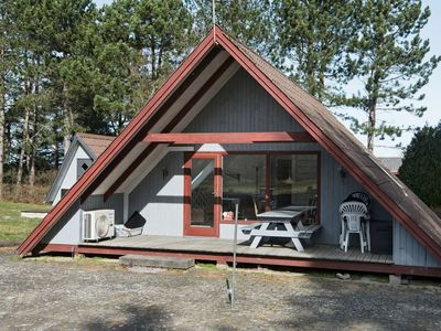 Photo for Peaceful Holiday Home in Ebeltoft near Sea