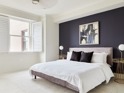 Photo for Charming 1BR-A on Canal Street by Sonder