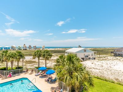 Photo for Easy Beach Access and Tons of Amenities! Enjoy the West End of Fort Morgan!