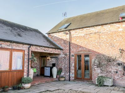Photo for Clun Forest Cottage, MUCH WENLOCK