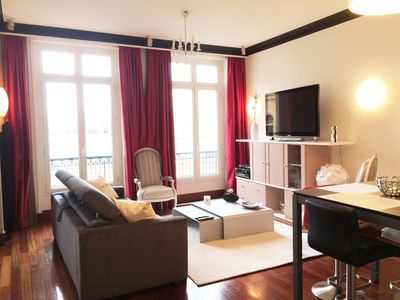 Photo for NEW! Champs Elysées exceptional apartment 54 m2